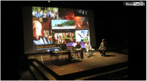 Frank Morrone lecture master class AVID Emmy award winning re-recording mixer